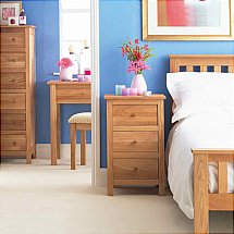 Vale Furnishers - Cirrus Bedroom