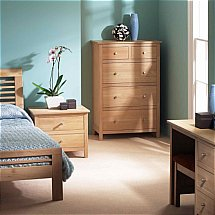 Vale Furnishers - Bedrooms - Cirrus Bedroom