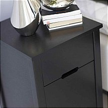 Jensen - Corona Bedside Table