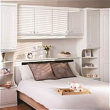 Vale Furnishers - Regatta Bedroom Range