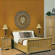 Vale Furnishers - Bedrooms - Rosina Bedroom