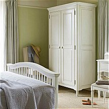 Vale Furnishers - Sussex Bedroom Range