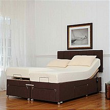 Tempur - Auvergne Adjustable Divan