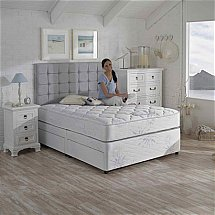 Myers - Cosmos Easycare Divan Bed