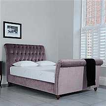 Tempur - Honfleur Bedstead