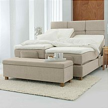 Jensen - Aqtive III Bed
