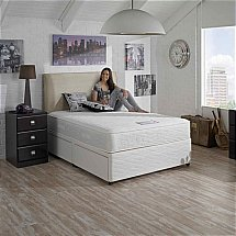 Myers - Orbit Memory Support Divan Bed