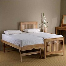 Vale Furnishers - Bedrooms - Sleep Master Guest Bed