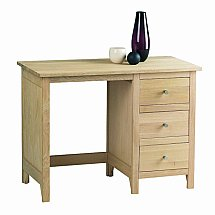 Vale Furnishers - Bedrooms - Cirrus Dressing Table