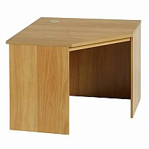 Vale Furnishers - Modular Corner Desk