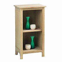Vale Furnishers - Cirrus Single Shelf Storage