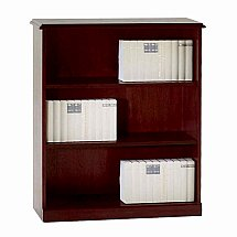 Vale Furnishers - Molesey Small Bookcase