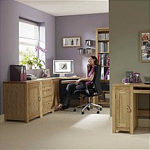 Vale Furnishers - Truro Home Office Range