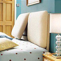 Vale Furnishers - Relax Headboard