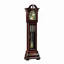 BilliB - Gershwin Traditional Clock