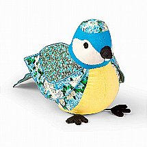 Dora Designs - Paperweight - Blue Tit