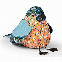 Dora Designs - Paperweight - Bullfinch