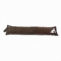 Dora Designs - Draught Excluder - Choca Block Dalmatian