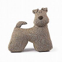 Dora Designs - Doorstop - Muttley the Choca Block Dog