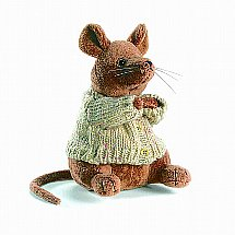 Dora Designs - Doorstop - Dora the Mouse