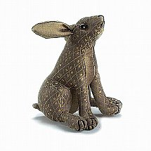 Dora Designs - Paperweight - Harley the Hare Junior