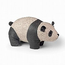 Dora Designs - Doorstop - Ling Ling the Panda