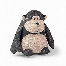 Dora Designs - Doorstop - Tunks the Monkey