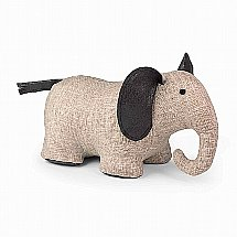 Dora Designs - Doorstop - Peanut the Elephant