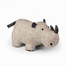 Dora Designs - Doorstop - Rhianna the Rhino