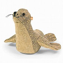 Dora Designs - Paperweight - Sammy the Seal Junior