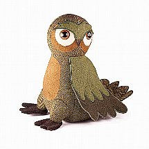 Dora Designs - Doorstop - Tawny the Owl