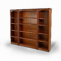 Nathan - Editions Tall Quad Bookcase