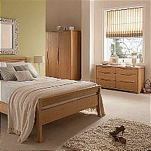 Vale Furnishers - Carlson Bedroom Range