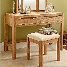 Vale Furnishers - Carlson Dressing Table