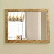 Vale Furnishers - Carlson Wall Mirror
