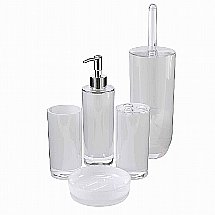 Vale Furnishers - Ice Collection - Bathroom Accessories