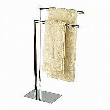 Vale Furnishers - Stamford Towel Rail