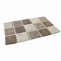 Vale Furnishers - Piazza Natural Bath Mat