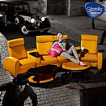 Stressless - Arion Collection