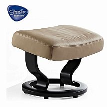 Stressless - Atlantic Footstool