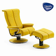 Stressless - Blues Reclining Chair