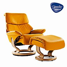 Stressless - Dream Reclining Chair