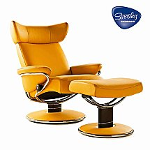 Stressless - Jazz Reclining Chair