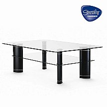 Stressless - Jazz Rectangular Coffee Table