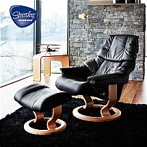 Stressless - Reno Reclining Chair