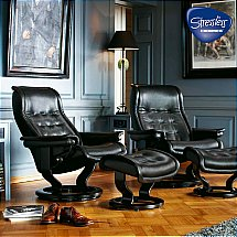 Stressless - Royal Reclining Chair