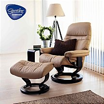 Stressless - Sunrise Reclining Chair