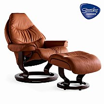 Stressless - Voyager Reclining Chair