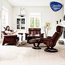 Stressless - Wizard Collection