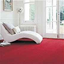 Axminster Carpets - Devonia Collection Blue Grass - Pillar Box